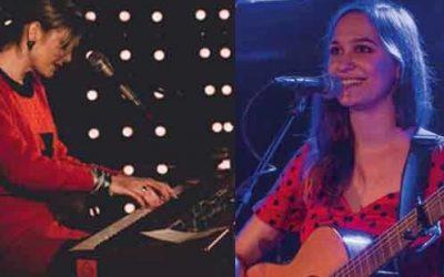 Julie-Marie & Die Nowack – Liedermacherinnen en concert