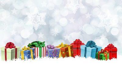 « Petit papa Noël… » Ein französisches Weihnachtslied (Lieber Weihnachtsmann, wenn du vom Himmel runterkommst, vergiss meine kleine Schuhe nicht..)