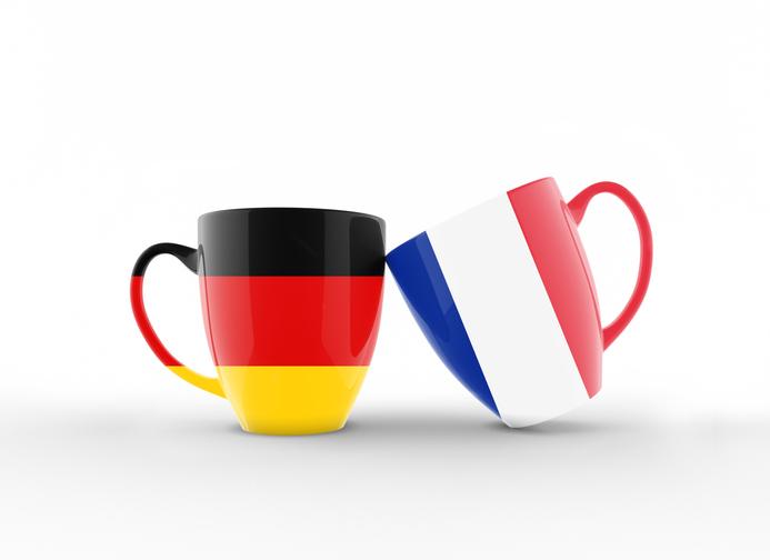 Conférence sur Le Clézio pour les journées franco-allemandes de janvier 2021