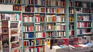 La librairie Buchladen am Kopernikusplatz