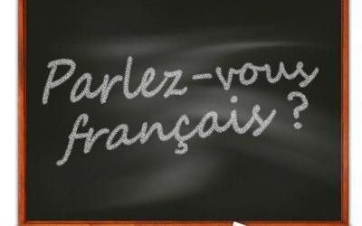 Wo kann man Französisch lernen?